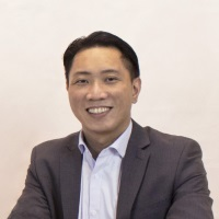 Pei Kang Ng | Chief Executive Officer | Tria Singapore » speaking at Home Delivery Asia