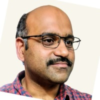 Krishna Vattipalli | Chief Executive Officer | Imaginnovate » speaking at Home Delivery Asia