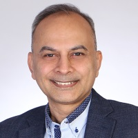 Manoj Saxena | Chairman | RosettaNet Singapore » speaking at Home Delivery Asia