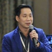 Eddie Lee | Executive Director | Shri » speaking at Accounting Show Asia