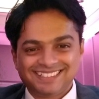 Dileep Kannan | Regional Sales Director | Grab » speaking at Accounting Show Asia