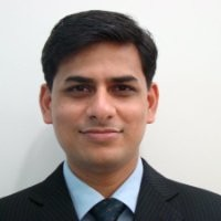 Virendra Shelar | Executive Officer | Omron Corporation » speaking at Accounting Show Asia