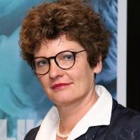 Maja Bakran Marcich | Deputy Director-General, Directorate-General | European Commission » speaking at Middle East Rail