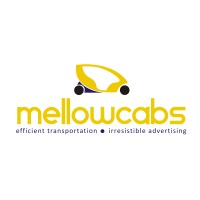 Mellowcabs at Middle East Rail 2020