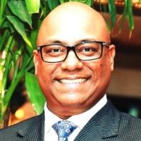 Sanjeev Madavi | Technology Director | Oman Global Logistics Group (Asyad) » speaking at Middle East Rail