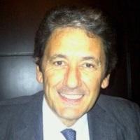 Nino Cingolani | Senior Vice President Global Rail Solution Fs International | Ferrovie dello Stato Italiane SpA » speaking at Middle East Rail