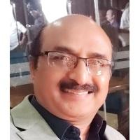 Ankala Saibaba | Chief Engineer | Indian Railways » speaking at Middle East Rail