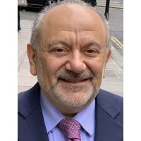 Howard Rosen | Chairman | Rail Working Group » speaking at Middle East Rail