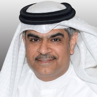 Ahmed Alkhayat | Undersecretary | Ministry Of Works Municipalities Affairs And Urban Planning » speaking at Middle East Rail