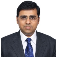Vinod Bhatia | General Manager | Centre For Railway Information Systems » speaking at Middle East Rail