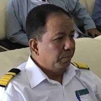 Ba Myint | Managing Director | Myanma Railways » speaking at Middle East Rail