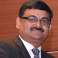 Ajit Kumar Mishra | Chief Project Manager | Dedicated Freight Corridor Corporation of India » speaking at Middle East Rail