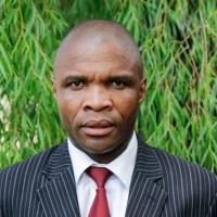 Bongani Mankewu | Executive Director - Infrastructure Development And Engagement Unit | Nelson Mandela University » speaking at Middle East Rail