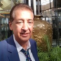 Loay Ghazaleh | Undersecretary Advisor On Infrastructure | Ministry of Municipalities Affairs & Urban Planning » speaking at Middle East Rail