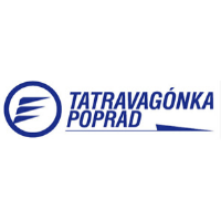 Tatravagonka A.S. Poprad, sponsor of Middle East Rail 2020