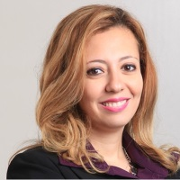 Dr Dalia Hafiz | Assistant Professor | Al Ghurair University » speaking at Middle East Rail