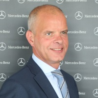 Christophe Vloebergh | Case Implementation Manager | Mercedes-Benz Cars » speaking at Middle East Rail