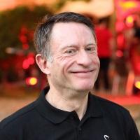 Emmanuel Arbaretier | Head Of Innovation | APSYS » speaking at Middle East Rail
