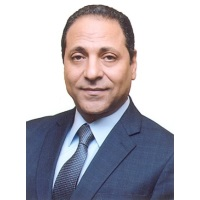 Essam Waly | Chairman | National Authority For Tunnels » speaking at Middle East Rail