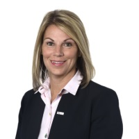Jacqueline Starr | Chief Operating Officer | Rail Delivery Group » speaking at Middle East Rail