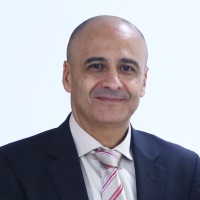 Nabil El Kadhi | Vice President | Future Cities Council » speaking at Middle East Rail