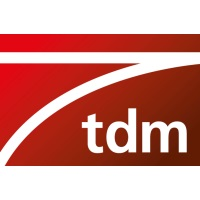 Trans Data Management Ltd at Middle East Rail 2020