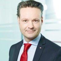 Heiko Scholz | Global Director - DB Rail Academy | DB Engineering & Consulting » speaking at Middle East Rail