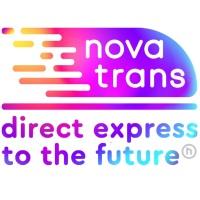 Novatrans at Middle East Rail 2020