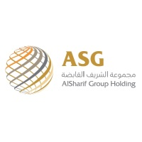 Al Sharif Group for Contracting and Development Trading, sponsor of Middle East Rail 2020