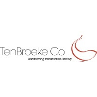 TenBroeke Company at Middle East Rail 2020