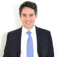 Alessandro Masaro | Vice President | Delta Partners » speaking at Middle East Rail