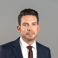 Florian Schreiber | Global Head of Sales | Siemens » speaking at Middle East Rail