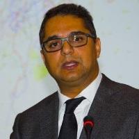 Nabil BELABED | General Director | Casa Transport » speaking at Middle East Rail