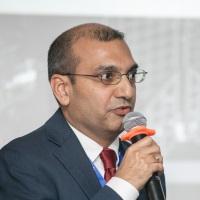 Pramod Kashyap | Senior Manager, Internet Of Things | Etisalat » speaking at Middle East Rail