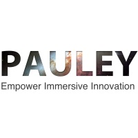 PAULEY at Middle East Rail 2020