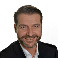 Hans Jürgen Ohler | International Senior Sales Manager | Linsinger Maschinenbau » speaking at Middle East Rail