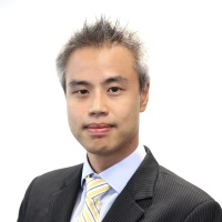 Kendrick Tang | Head of Rail Planning and Studies | Etihad Rail » speaking at Middle East Rail