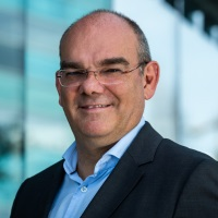 Michael Pellot | Innovation Director | Transports Metropolitans De Barcelona » speaking at MOVE