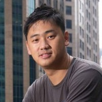 Zachary Wang | Co-Founder And Chief Executive Officer | Neuron Mobility » speaking at MOVE