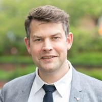 Andreas Schonstrom, Deputy Mayor, Malmo City Council
