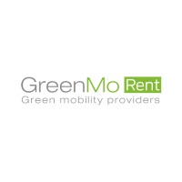 GreenMo UK Limited at MOVE 2020