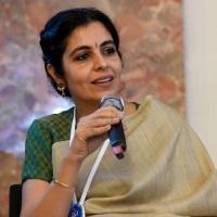Anvita Arora | Program Director, Transport And Urban Infrastructures | KAPSARC » speaking at MOVE