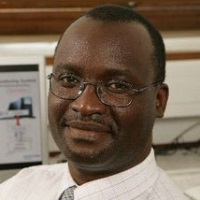 Washington Yotto Ochieng | Professor In Positioning And Navigation Systems | Imperial College London » speaking at MOVE