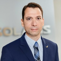 Petros Spinaris, Deputy Chief Executive Officer, Solaris Bus and Coach
