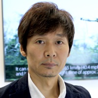 Yoshi Shiomi | Executive Vice President And Chief Operating Officer | Prodrone » speaking at MOVE