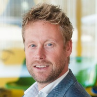 Aad Kalkman | Business Director | Mijksenaar » speaking at MOVE
