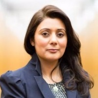 Nusrat Ghani |  | Department For Transport (United Kingdom) » speaking at MOVE