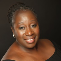 Loraine Martins MBE |  | Network Rail » speaking at MOVE