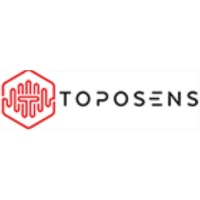 Toposens, exhibiting at MOVE 2020
