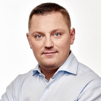 Deniss Boroditš | CEO | Tallinn City Transport AS » speaking at MOVE